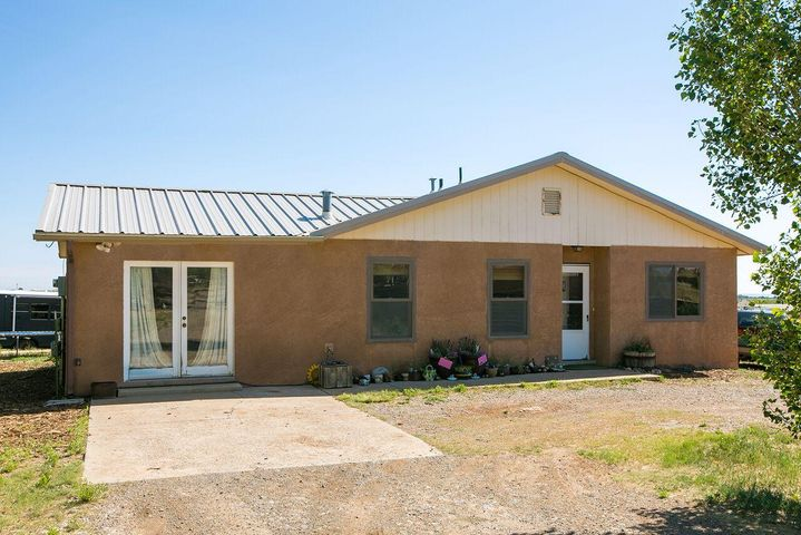 16 Bonnie Lane, Edgewood, NM 87015