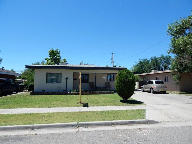 1011 Santa Anita Drive, Belen, NM 87002
