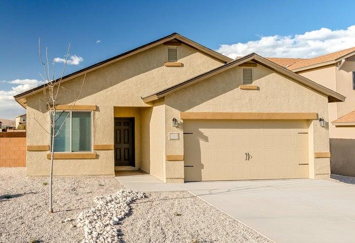 10908 Del Carmen Street NW, Albuquerque, NM 87114