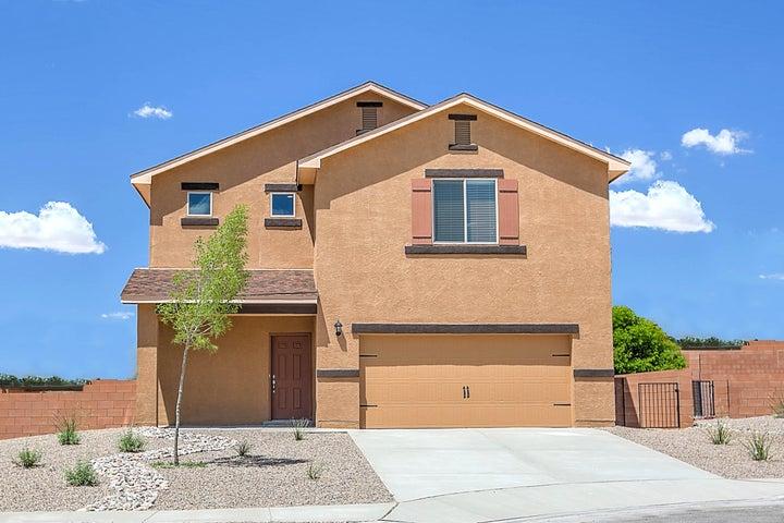 10915 Del Carmen Street NW, Albuquerque, NM 87114