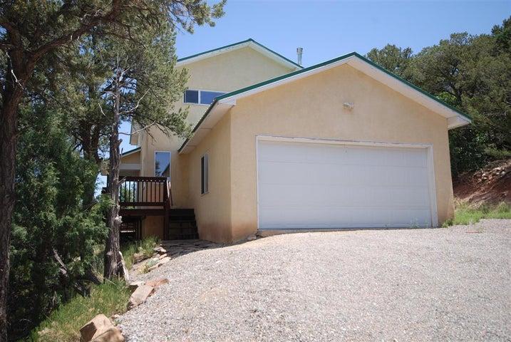 2 Cedar Hill Place, Cedar Crest, NM 87008
