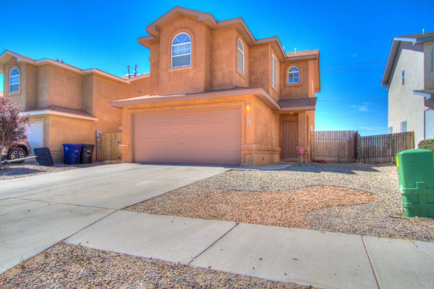 9516 Adonai Road NW, Albuquerque, NM 87121