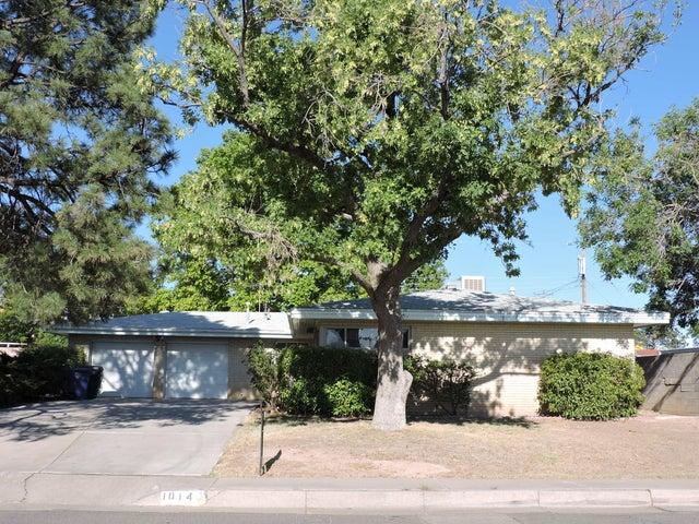 1014 Arizona Street NE, Albuquerque, NM 87110