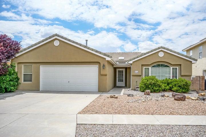 8709 Tierra Alegre Drive NE, Albuquerque, NM 87122