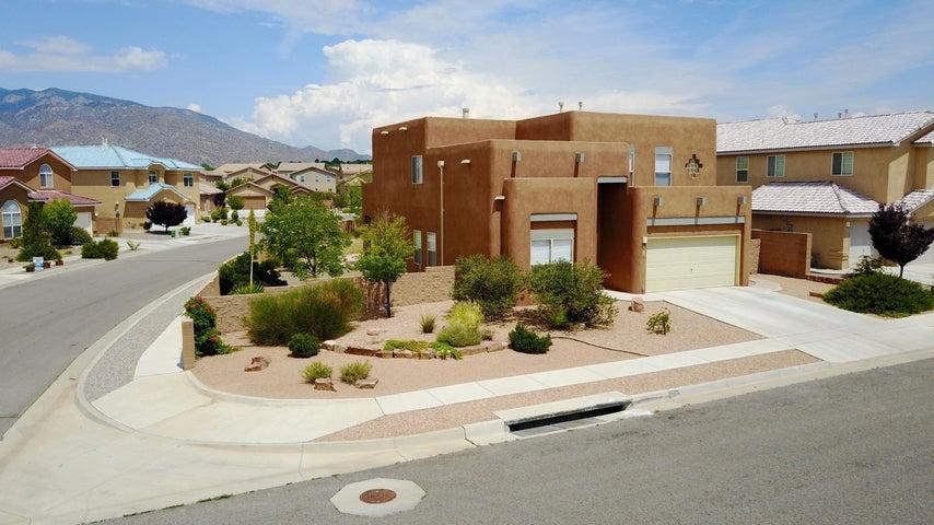 1816 Man O War Street SE, Albuquerque, NM 87123