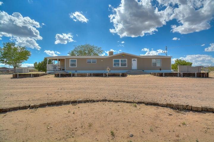 4513 Pam Drive SW, Albuquerque, NM 87121