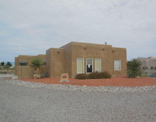 3313 Nativitas Road NE, Rio Rancho, NM 87144
