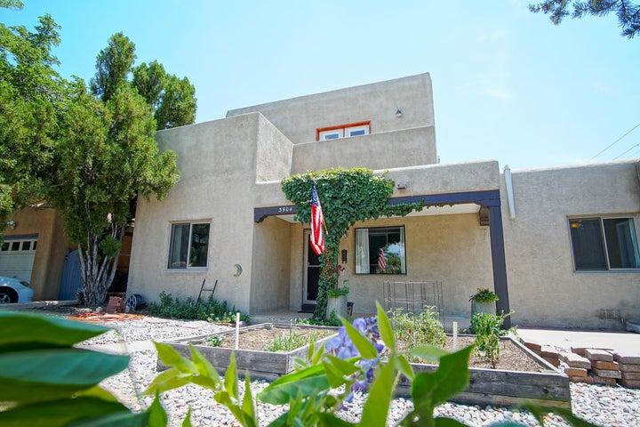 3904 Anderson Avenue SE, Albuquerque, NM 87108