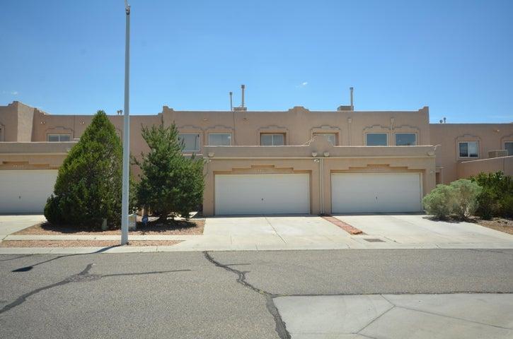 11220 Campo Del Sol Avenue NE, Albuquerque, NM 87123