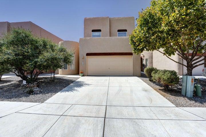 9719 Calle Chamisa NW, Albuquerque, NM 87114