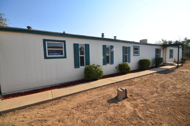 6406 Carlton Street NW, Albuquerque, NM 87107