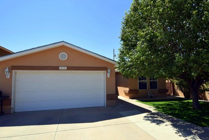 312 Saint Francis Road NW, Albuquerque, NM 87114