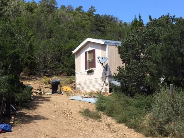 257 Gutierrez Canyon Road, Tijeras, NM 87059