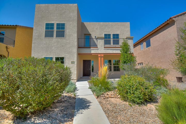 2336 Penn Avenue NE, Albuquerque, NM 87106