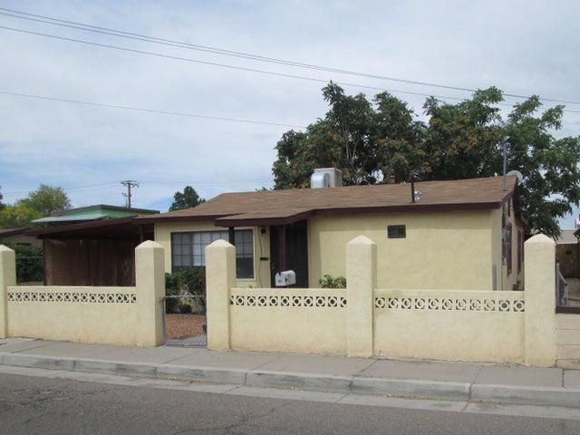 905 SW Santa Fe Avenue SW, Albuquerque, NM 87102