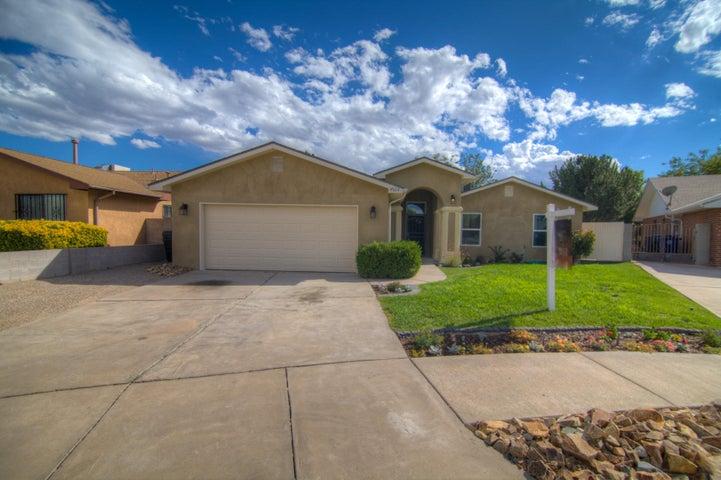 4924 Deborah Avenue NW, Albuquerque, NM 87120