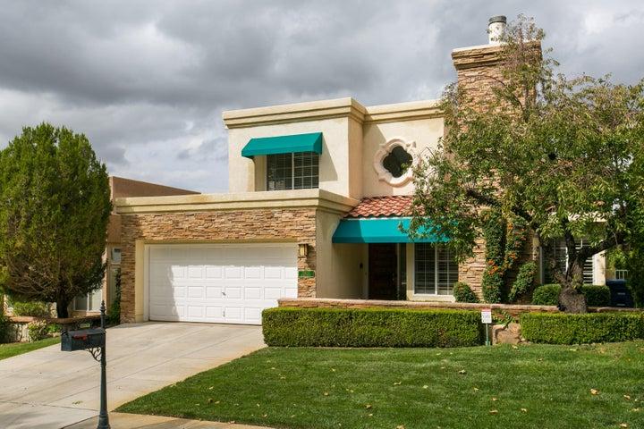 10021 Barrinson NE, Albuquerque, NM 87111