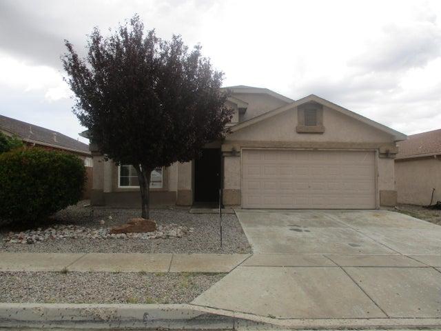 2512 Blue Sky Street SW, Albuquerque, NM 87121
