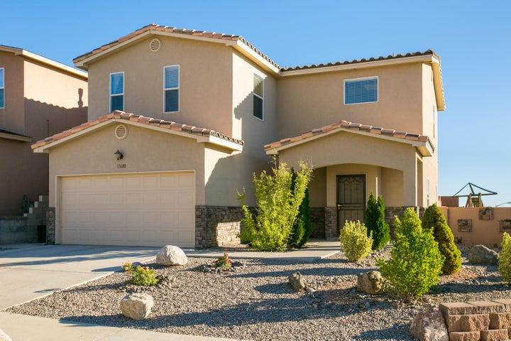 13600 Mountain Court SE, Albuquerque, NM 87123