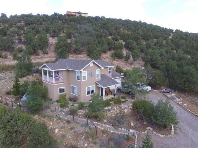 15 Forest Road, Tijeras, NM 87059