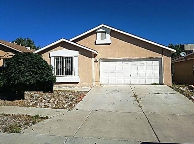 9109 Starboard Road NW, Albuquerque, NM 87121