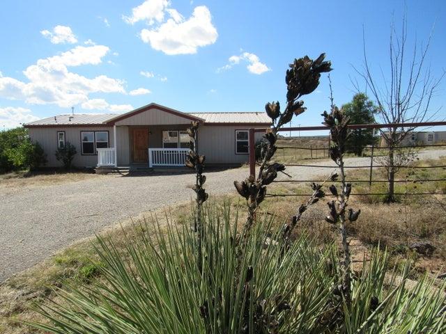 7 Owl Court, Edgewood, NM 87015