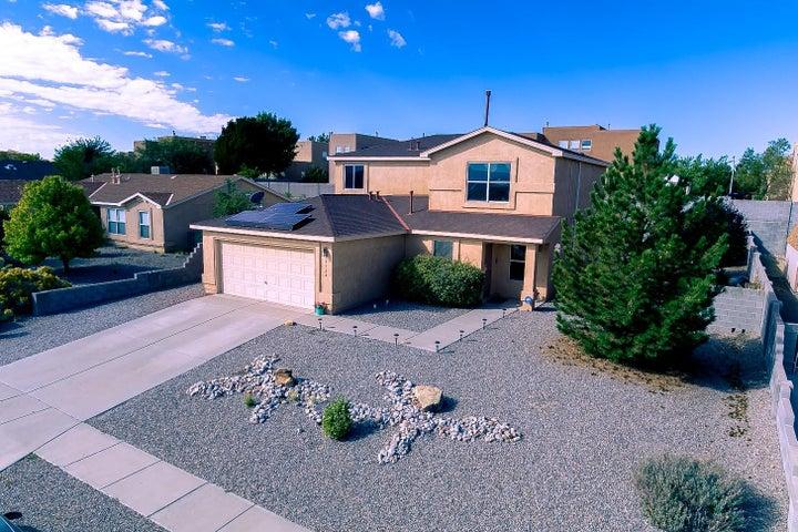 6124 Ridgewood Drive NE, Rio Rancho, NM 87144
