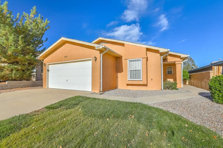 3202 Thoreau Meadows Drive NE, Rio Rancho, NM 87144