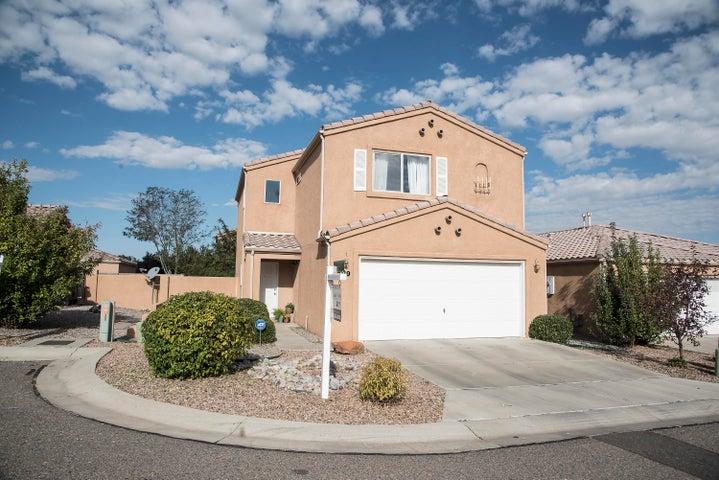 7209 Villa Tulipan NE, Albuquerque, NM 87113