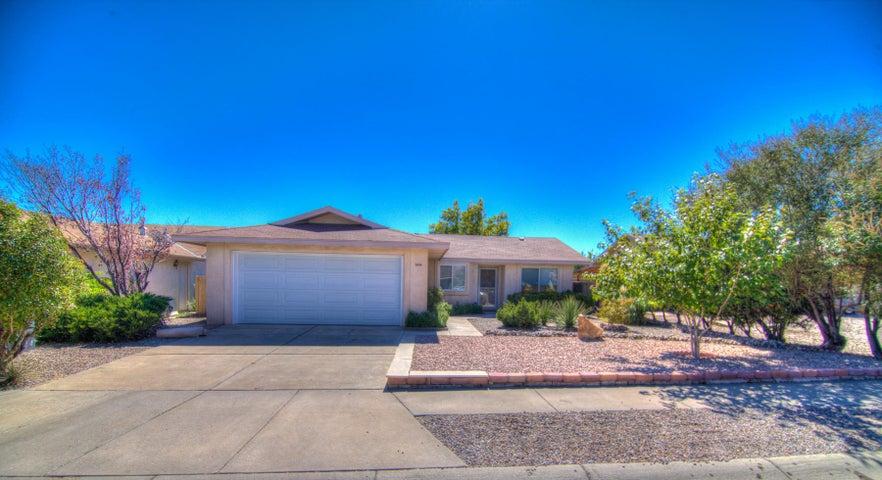 9104 Sundial Place SW, Albuquerque, NM 87121