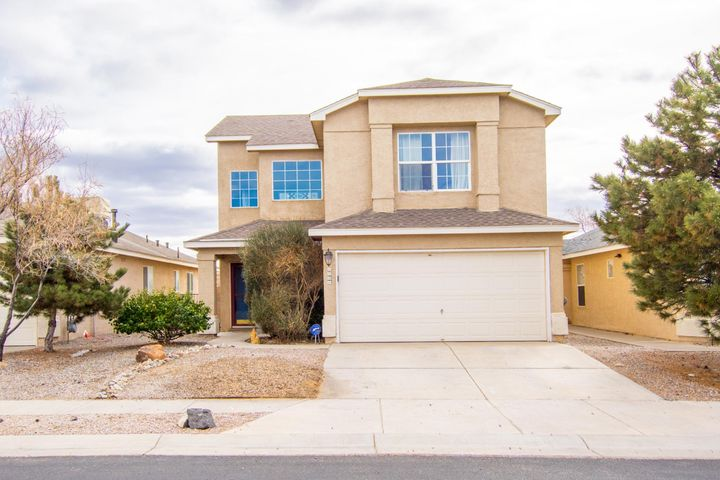 6308 MICHELANGELO Lane NW, Albuquerque, NM 87114