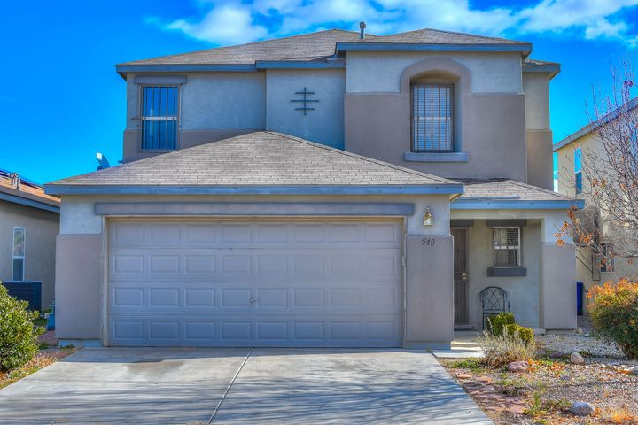 Move in ready, this home provides many extraordinary updates. Stainless steel appliances less than one year old, a private balcony off the master bedroom (mountain views), new paint, and an extra office/bedroom are just a few amenities this home offers. Schedule a showing today!