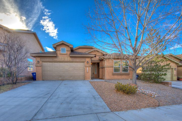 Beautiful single story Pulte home in desirable NW Heights location. Enjoy the mature neighborhood. This home offers a single story open floor plan. New laminate  wood floors, fresh paint move in ready. 4 bedrooms 2 full baths . 2 car garage. This home is move in ready make offer today.