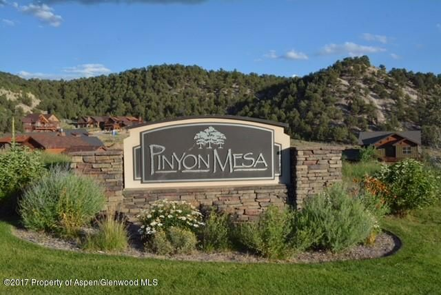TBD PINYON MESA PUD, LOT 72, Glenwood Springs, CO 81601