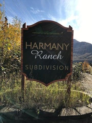 L10 Harmany Ranch Road, Eagle River, AK 99577