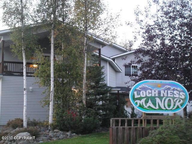 12590 Old Glenn Highway, Eagle River, AK 99577