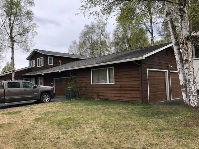3301 Balchen Drive, Anchorage, AK 99517