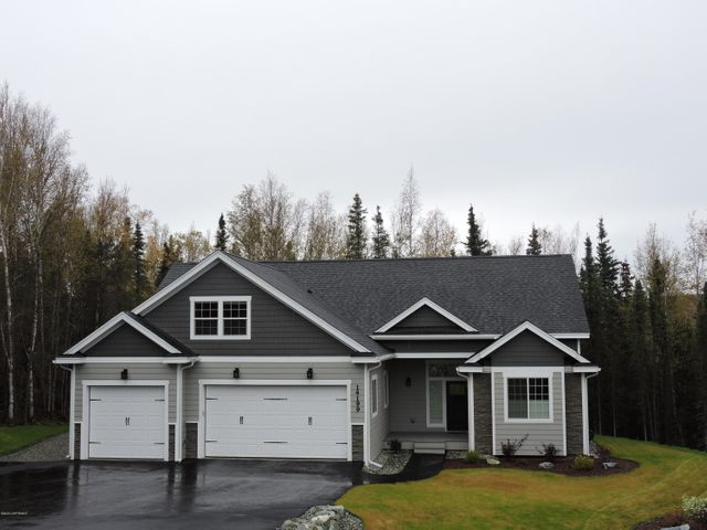 L11 McIntyre Road, Eagle River, AK 99577