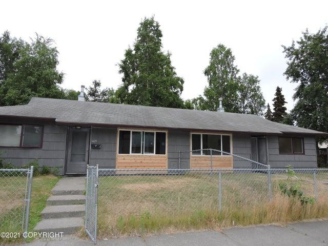 1629 Logan Street, Anchorage, AK 99508