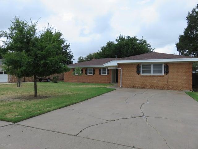 4014 Tulane Dr, Amarillo, TX 79121