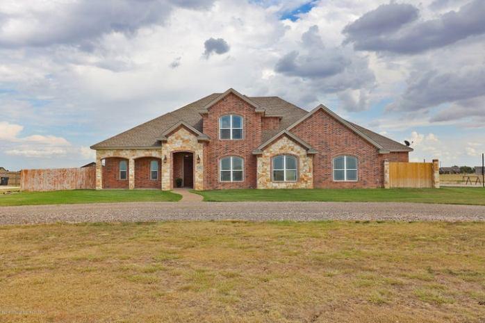 5101 BUSHLAND RD, Amarillo, TX 79124