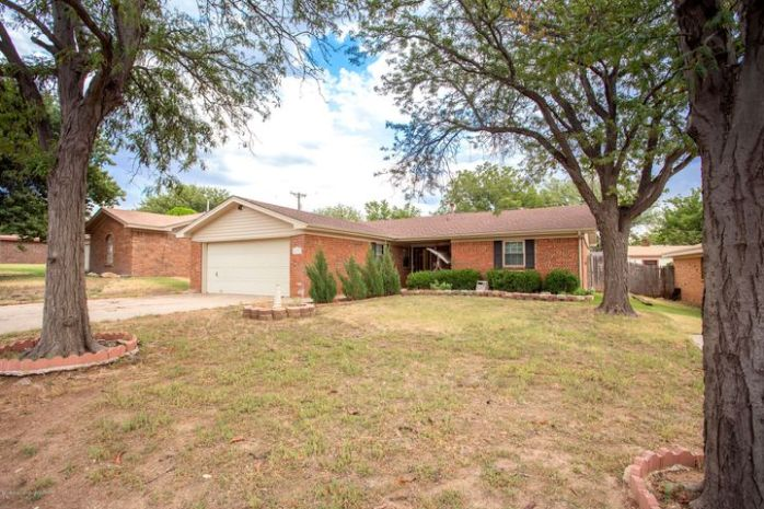 5133 TEMPLE DR, Amarillo, TX 79110