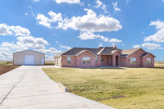 17301 Trinity Ave, Bushland, TX 79012