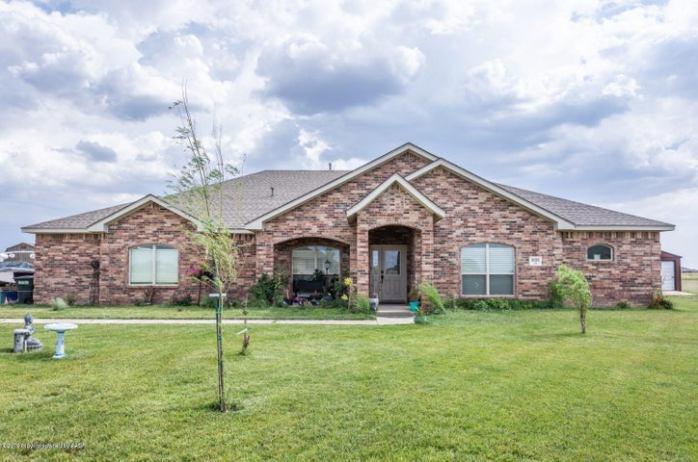 18301 W 19th Ave, Amarillo, TX 79124