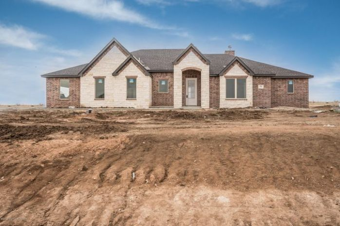 1001 BLAKELY HOLLOW DR, Amarillo, TX 79124