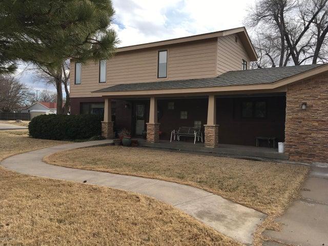 2901 S JULIAN BLVD, Amarillo, TX 79102