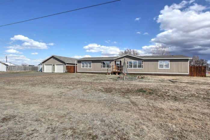 3914 JJ ST, Canyon, TX 79015