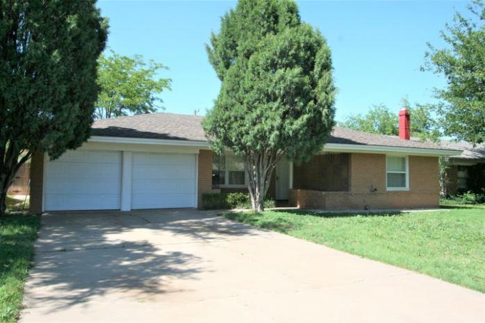 5508 ALVARADO RD, Amarillo, TX 79106