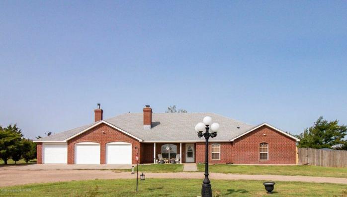 501 N Lantana Rd, Bushland, TX 79124