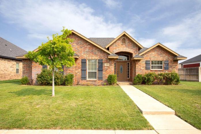 3306 PORTLAND AVE, Amarillo, TX 79118